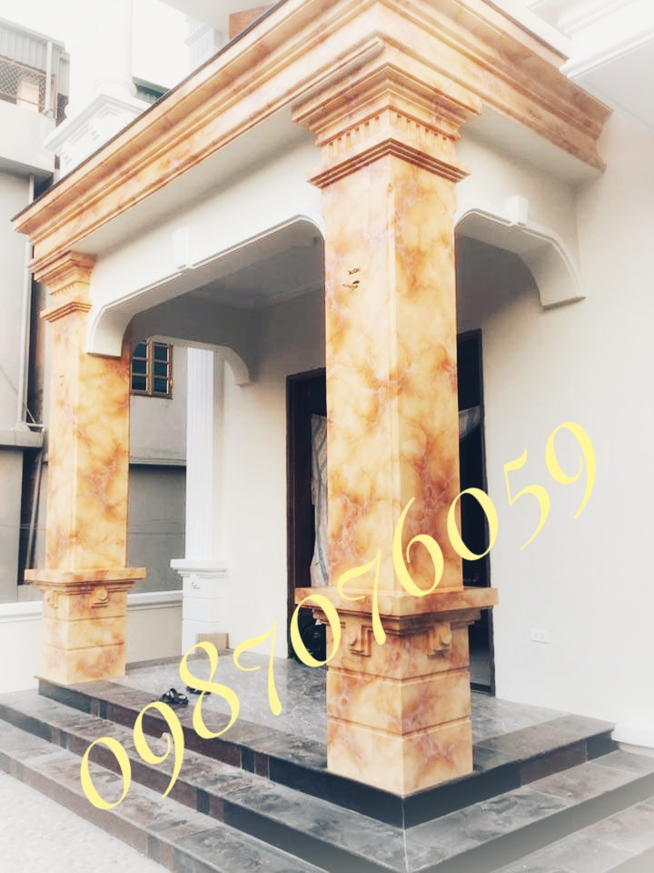 cột vuông 1