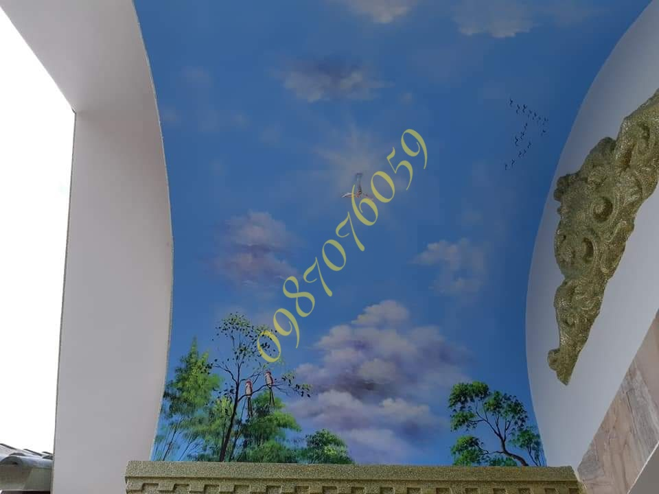 mây 3d