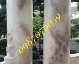 Sơn giả đá cẩm thạch tphcm