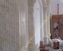 sơn giả đá cẩm thạch tại vũng tàu-sơn giả đá cẩm thạch
